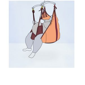 Bariatric Slings