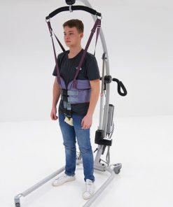 Walking Slings & Harnesses
