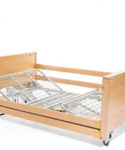 Ambre 600 Bariatric Electric Hi-Lo Profiling Bed