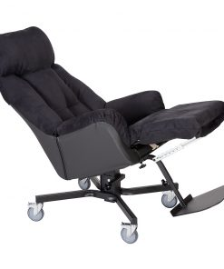 The Moselle Indoor Portable Care Chair