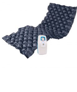 Air Alternating Overlay Mattresses
