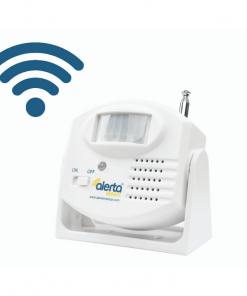 Wireless Alerta Motion Sensor