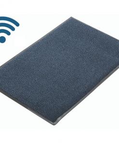 Wireless Alerta Deluxe Mat-Blue