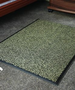 Wireless Deluxe Floor Mat