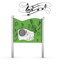 Interactive Play Panels